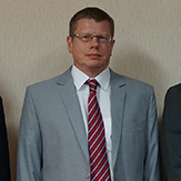 Dr.Eric Chowanietz